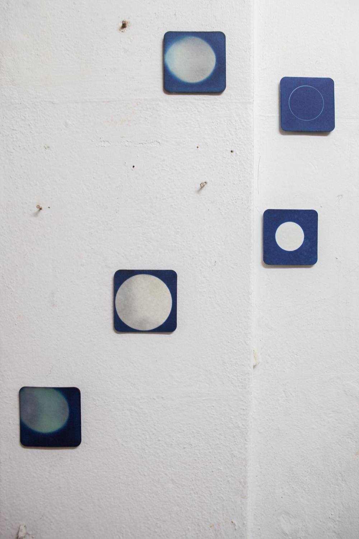 Monde von Kirsten Heuschen